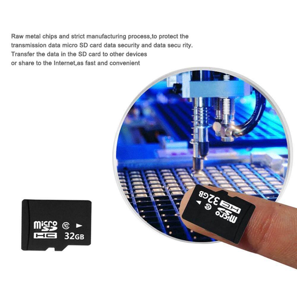Detail Gambar Leegoal Kartu Memori Digital Kecepatan Tinggi Kartu Memori-32G -Intl Terbaru