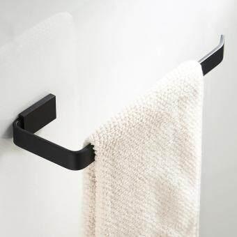 ถูกที่สุดในวันนี้ BolehDeals Brass Bathroom Kitchen Tissue Towel Rack Single Display Bar Wall Mount 26cm buy - มีเพียง ฿350.00
