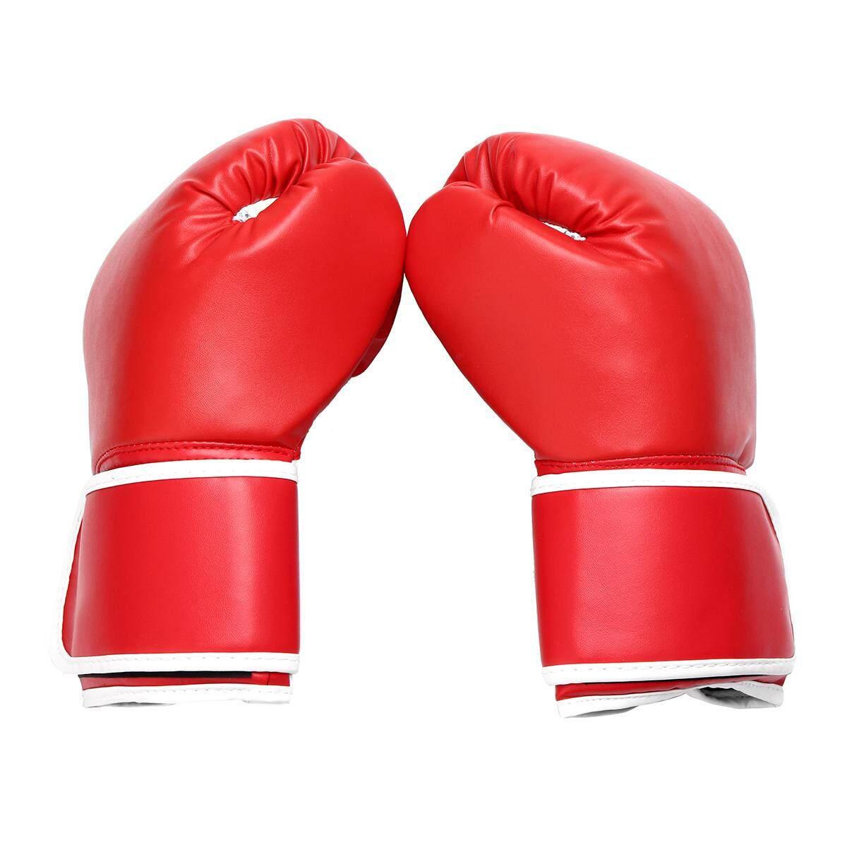 Everlast Boxing Gloves 8/10/12/14/16 Oz Speed Bagger Muay Thai Training Gloves By Moonbeam.