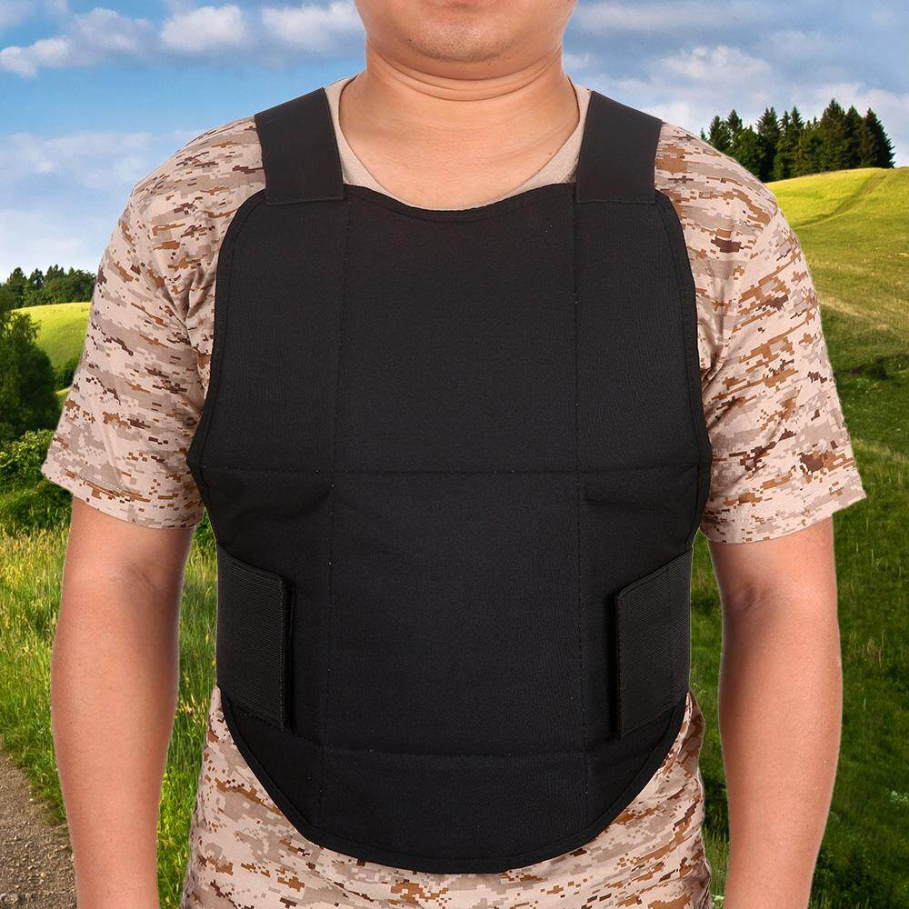 Bodyguard Protective Vest Outdoor Waistcoat Training Protective Vest Hunting Clothes Cs Game Filed Security Guard Waistcoat - Intl By Outdoorfree.