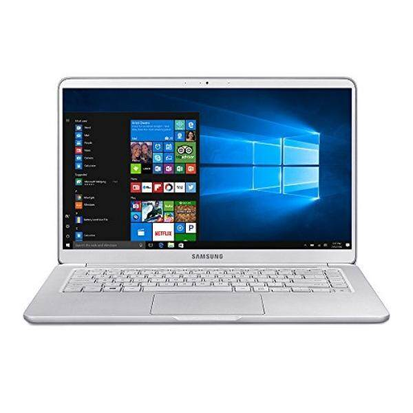 Samsung NP900X5T-K01US Notebook 9 15 Traditional Laptop (Light Titan) - intl