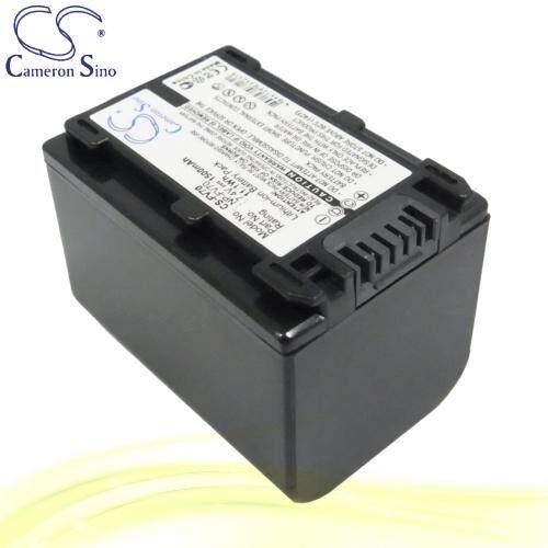 DCR-SR77E Handycam Camcorder Battery Pack for Sony DCR-SR72E DCR-SR75E