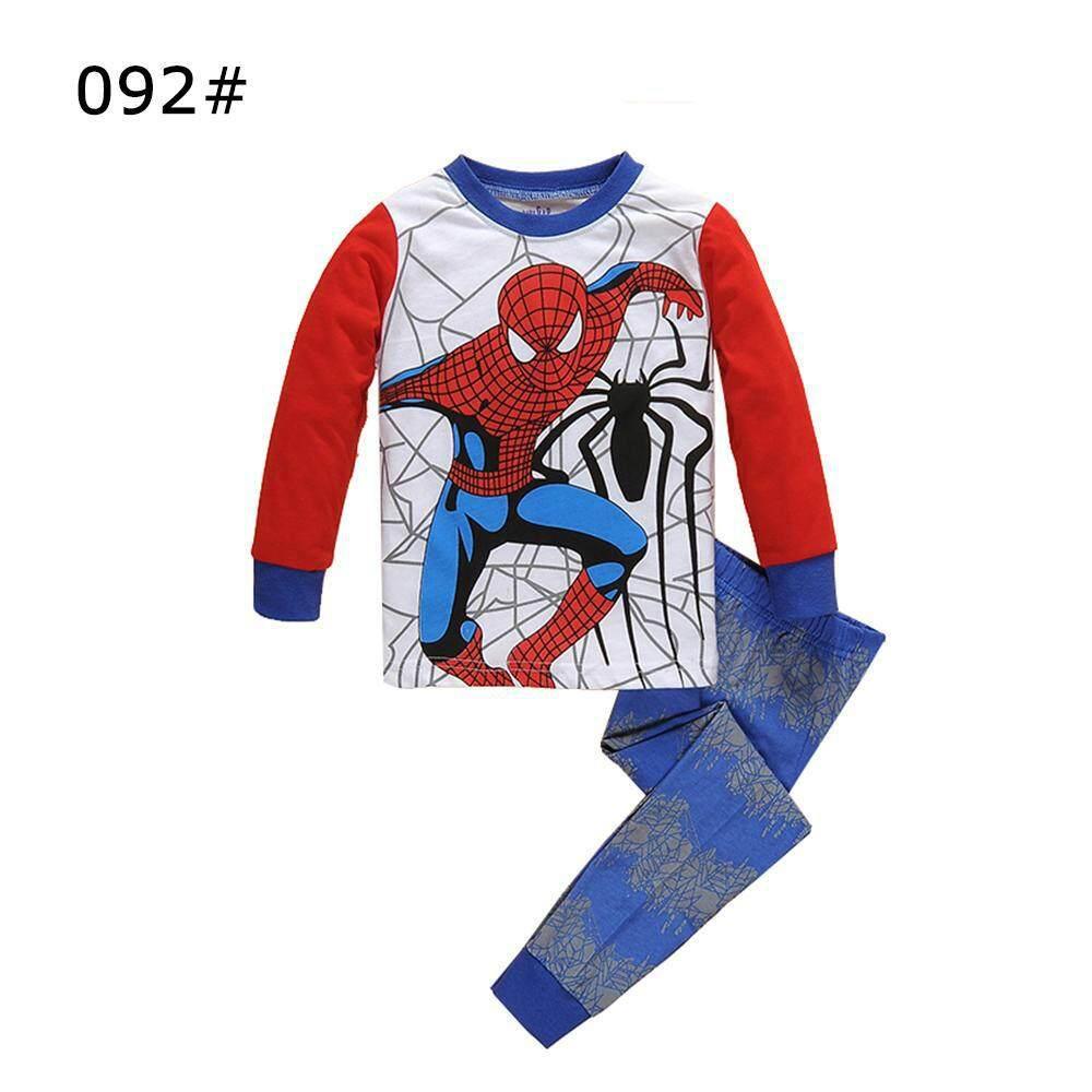 41e24ccd201e8 Kids Sleepwear - Boys' Pajamas & Sleepwear
