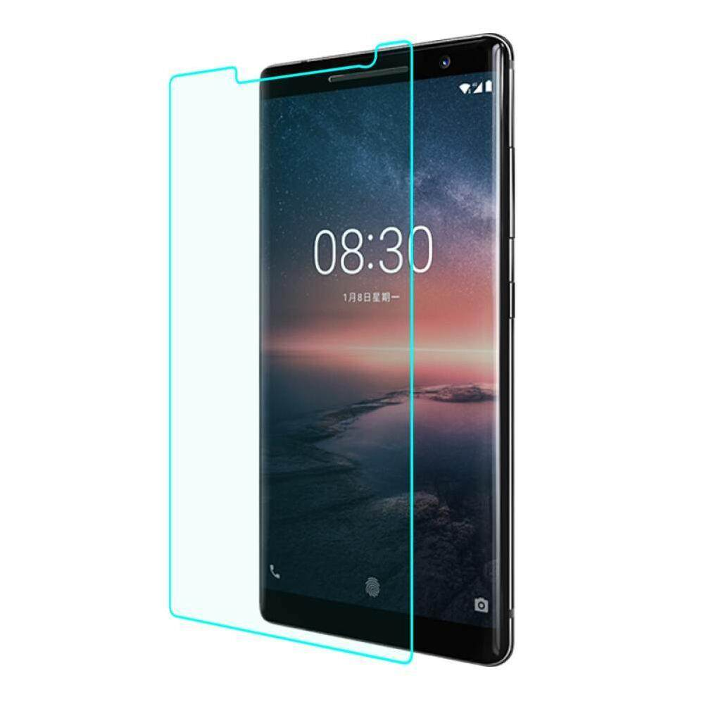 Fitur Burstore Shockproof Hd Full Tempered Glass Film Screen Nokia 5 Warna Cover Protector For 8 Sirocco Intl