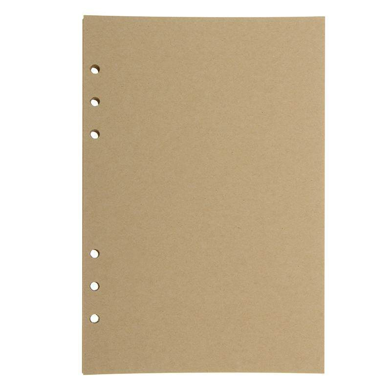 Mua A5 6 Hole 45 Hand Book Inside Page Rebate Can be sold with SKU886269 7 Optional