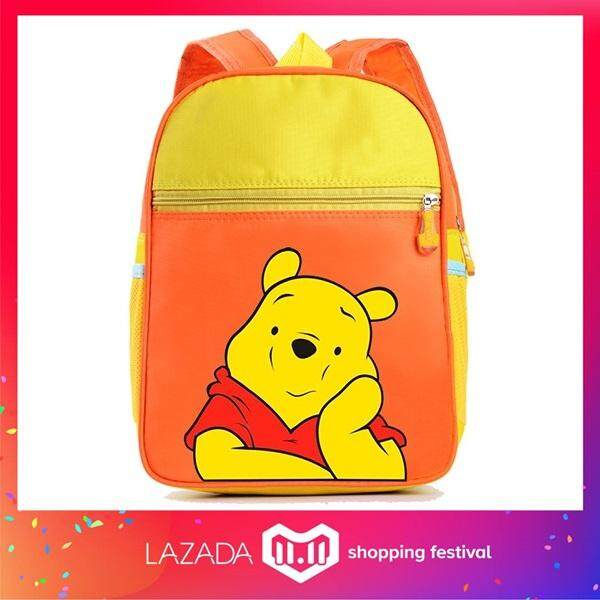 TEEMI Preschool Backpack Kindergarten Nursery Nylon School Kids Children Toddler Junior Cartoon Bag