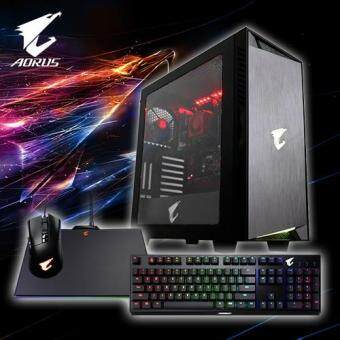 AORUS GAM.PC-001 GAMING PC INTEL CORE i5 8th GEN Processor 8500 (3.0GHz)