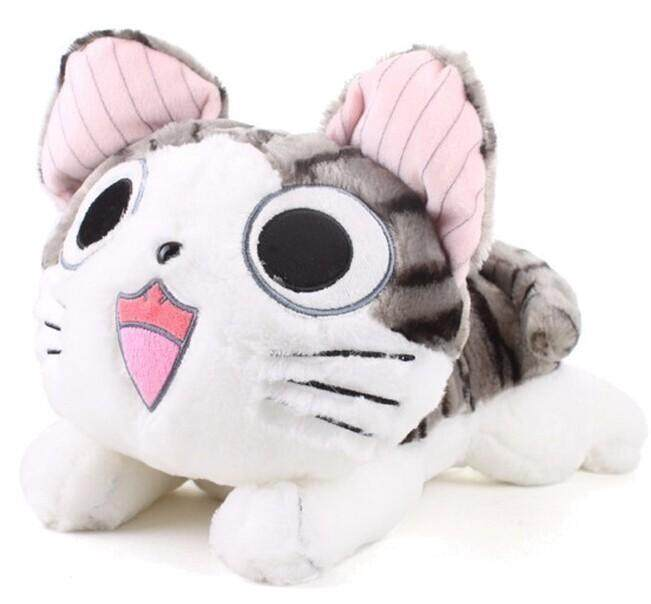 Plush Toys Chi Cat Stuffed And Soft Animal Dolls 20cm - intl