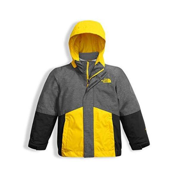 5b6bb0e58d2e The North Face Little Boys Toddler Boundary Triclimate Jacket - tnf - intl