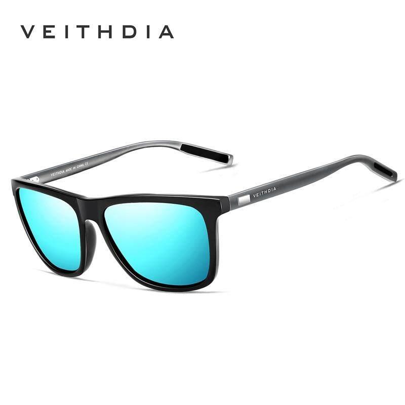 Rp 155.000. Merek Veithdia Adapula Retro Aluminium + TR90 Kacamata Lensa Terpolarisasi ...