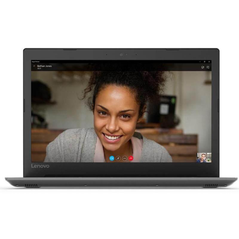 Lenovo Ideapad 330-15IKB 81DC00DEMJ 15.6 Laptop Black (i3-7130U, 4GB, 1TB, MX130 2GB, W10) Malaysia