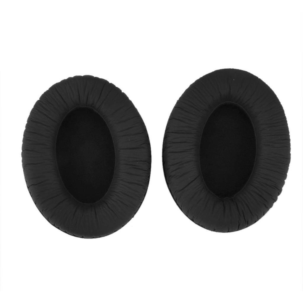 Buy Sell Cheapest Sennheiser Around Ear Best Quality Product Deals Cx 213 Hitam Miracle Shining 1pair Black Cushion Pads For Hd 418 429 439 448 449 Headphone