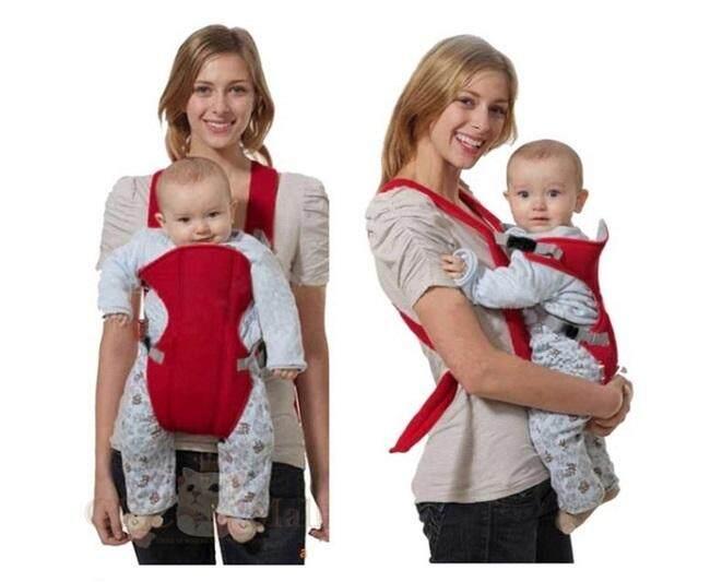 3D Mesh Baby Carrier Sling