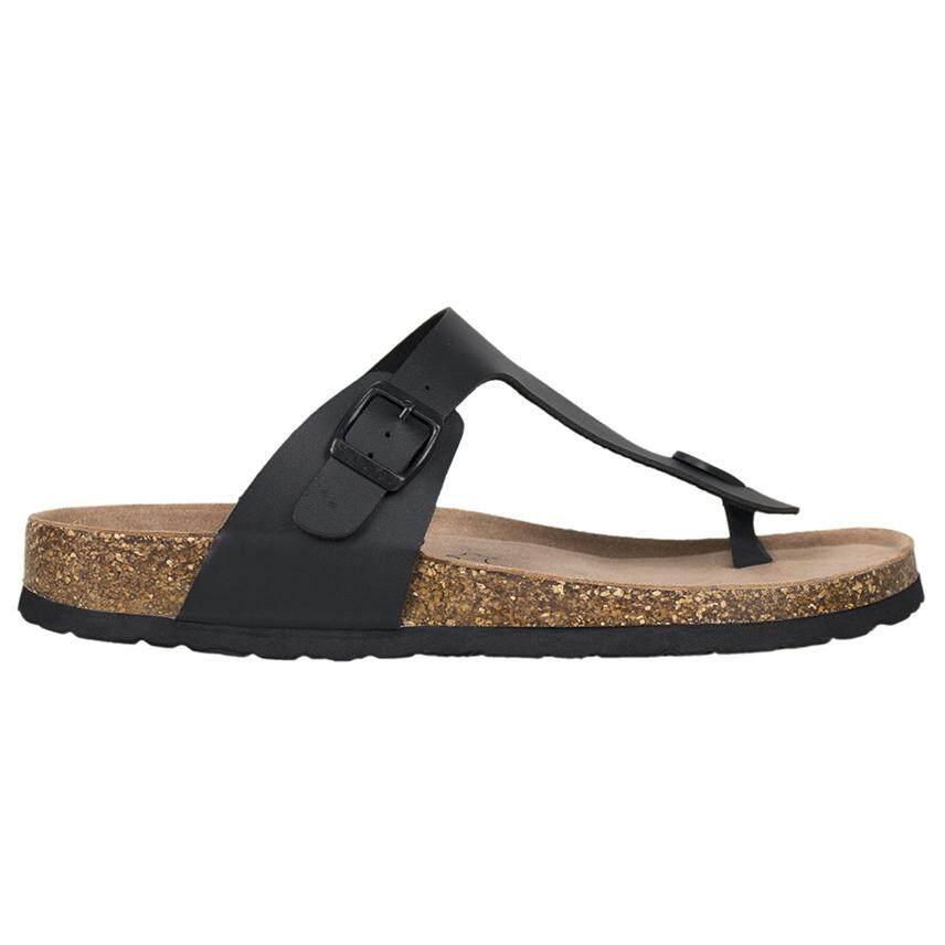 Tomaz M21 Sandals (Black)