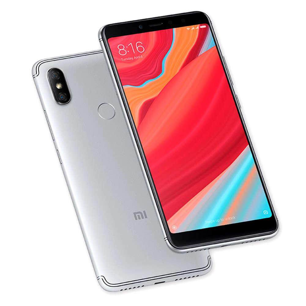 Buy Xiaomi Malaysia Products At The Best Prices On Lazada Redmi 5a Gold Grey Tam Baru S2 599 32gb Rom 3gb Ram Global