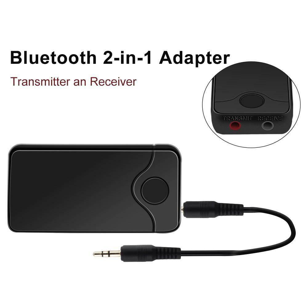 Shop Bluetooth Transmitters Receivers Buy Circuit Wireless Ir Headphone Receiver Infrared Headphones Transmitter Aolvo B18 Stereo Audio Music Adapter