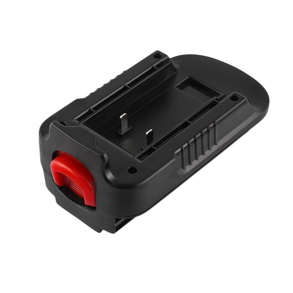 OH HPA1820 20V Convert Adapter Power for BlackDecker/Stanley Cordless Tools