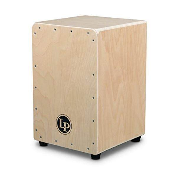 LP Aspire Natural Wire Cajon LPA1331 / From USA