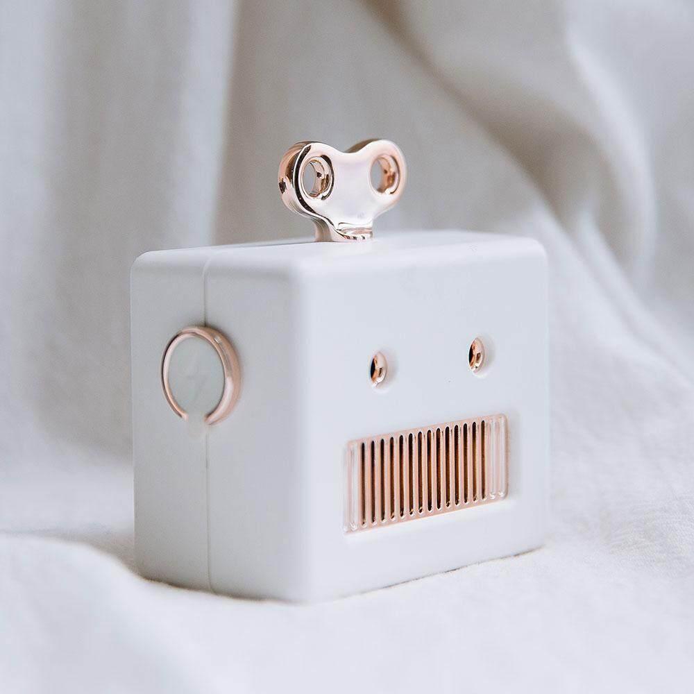Portable Audio Speakers Buy Echo Mics Cb Radio Wiring Goodscool Wireless Bluetooth Speaker Robot Mini With Built In Mic
