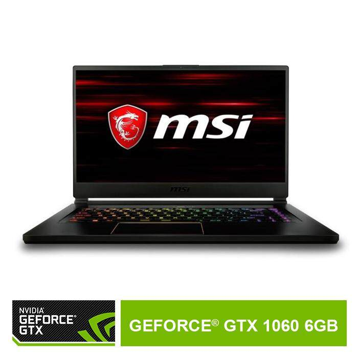 Nvidia GeForce Official Store - Nvidia Geforce GTX 1060 - GS65 8RE 099MY Malaysia