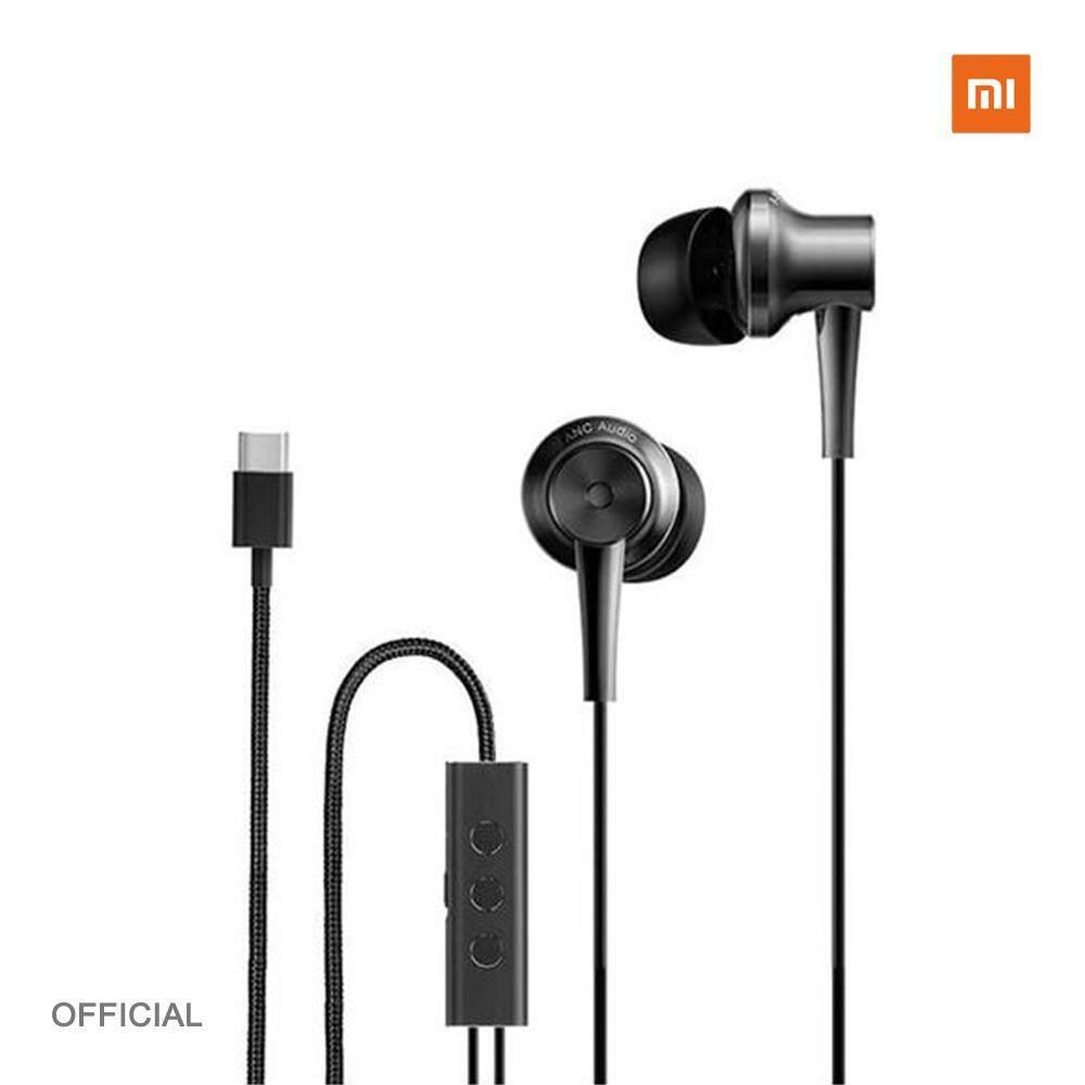 Fitur Kabel Data Xiaomi Type C Original For Mi 4c 5 Pad 2 Anc In Ear Earphones