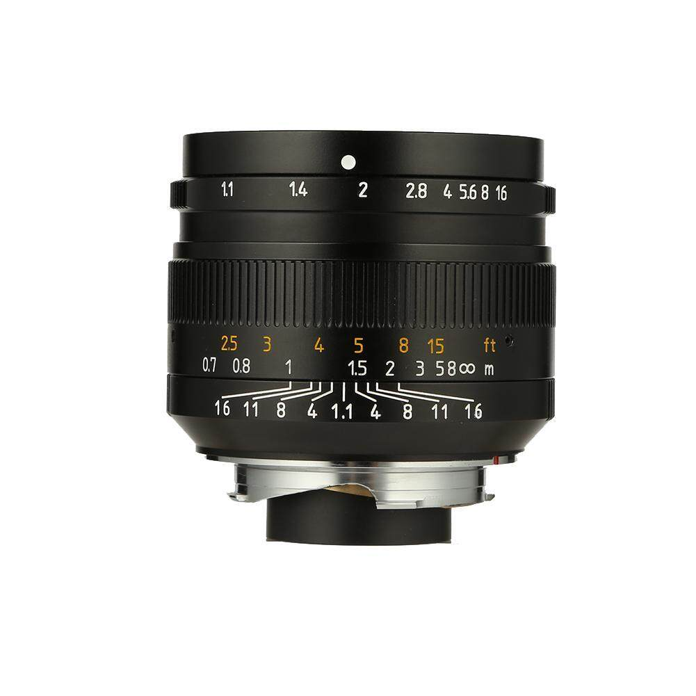 Buy Sell Cheapest 7 Artisans 50mm Best Quality Product Deals 7artisans 12mm F 28 For Fuji Black Aperture F11 M Mount Fixed Lens Leica Camera