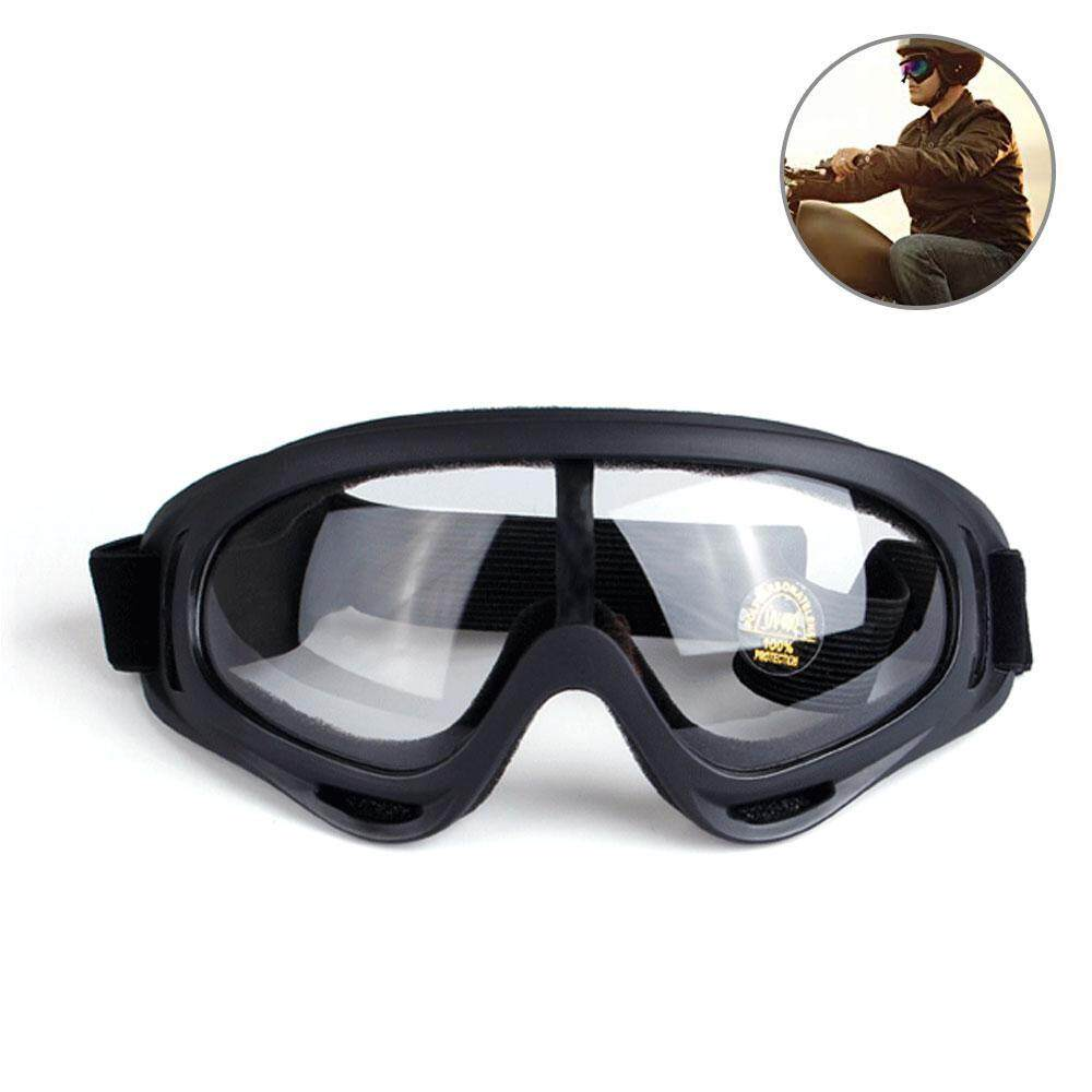 Eenten X400 Riding Goggles Tactical Off-road Harley Motorcycle Glasses