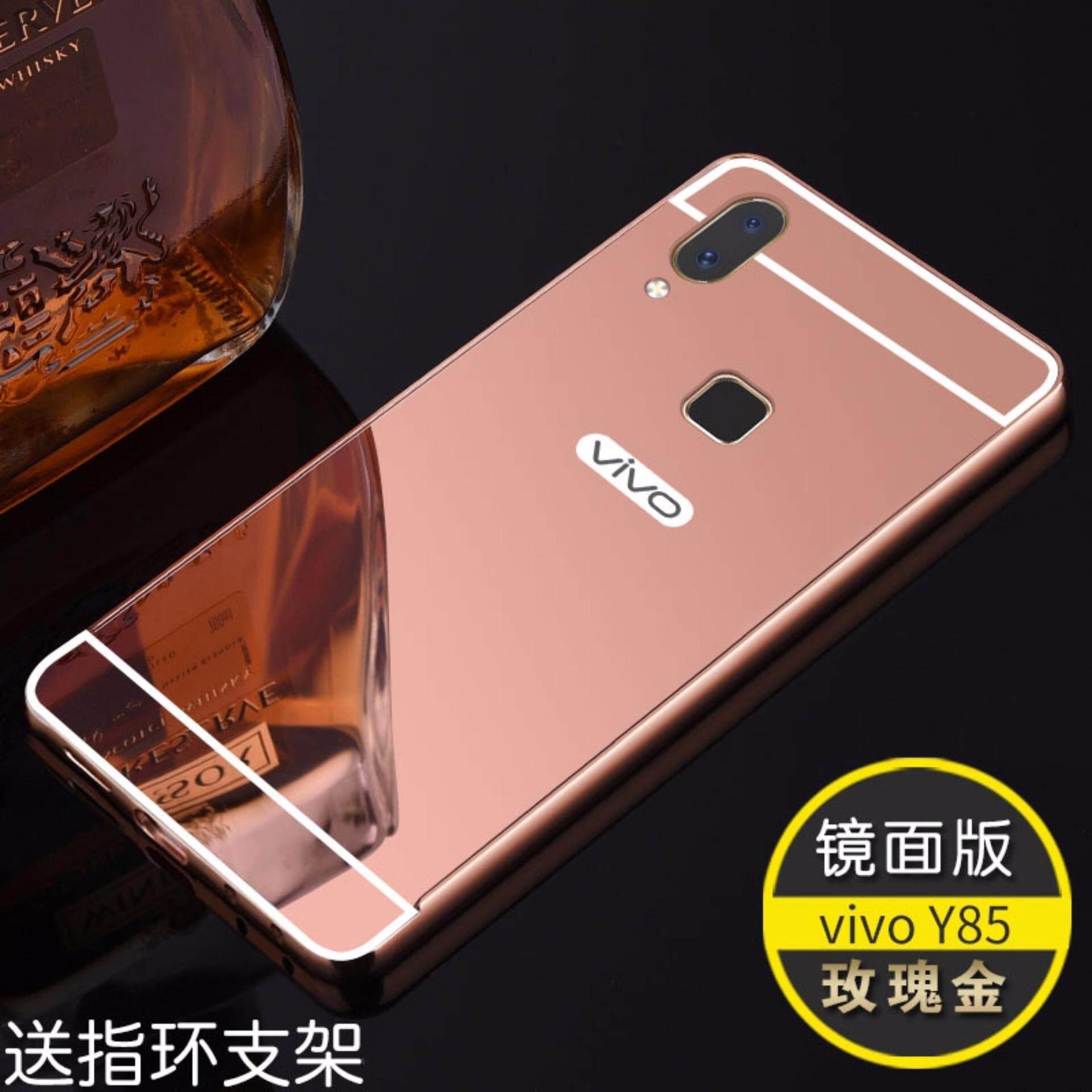Soft Silicone Case Luxury 0.8mm Ultra Thin Back Cover For Samsung Galaxy C9 Pro /. Source · Metal Mirror Border Back Case Cove For Vivo V9/Vivo V9 ...