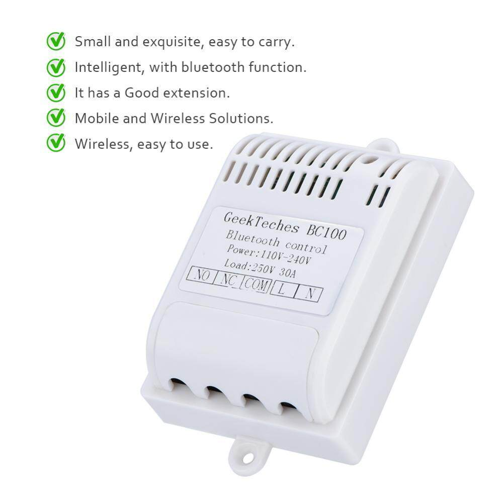 Bluetooth Adaptor For Sale Network Prices Relay Switch Multifunction Wireless Repeater Mobile Remote Intl