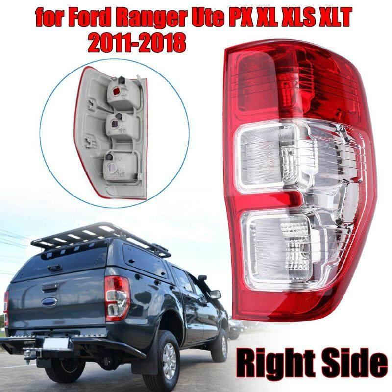 Đèn Hậu Phía Sau Bên Phải Cho Ford Ranger Ute PX XL XLS XLT 2011-2018 - Rh (Phải)