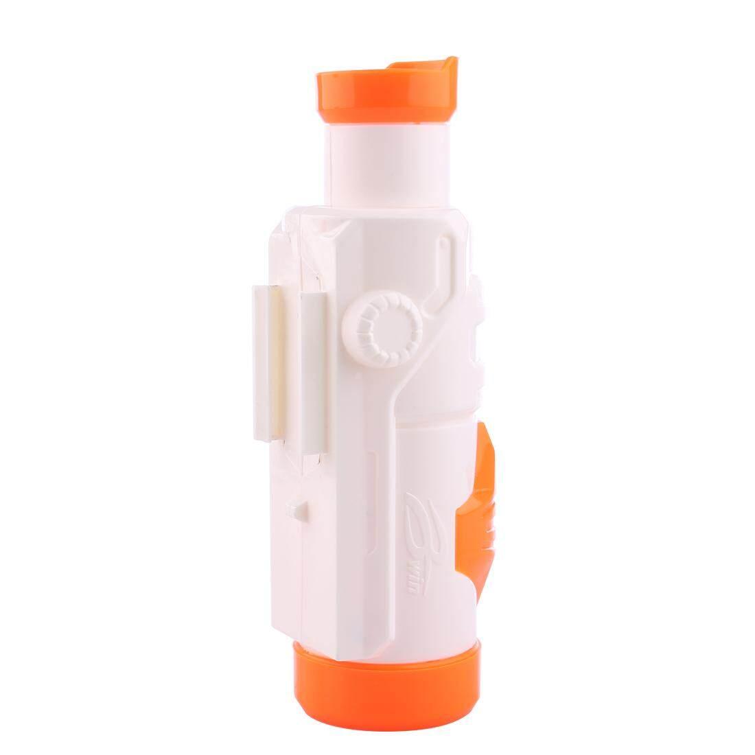 360 Wish Taktis Penampilan Modifikasi Oranye dan Putih Perangkat Pandang untuk NERF dengan .