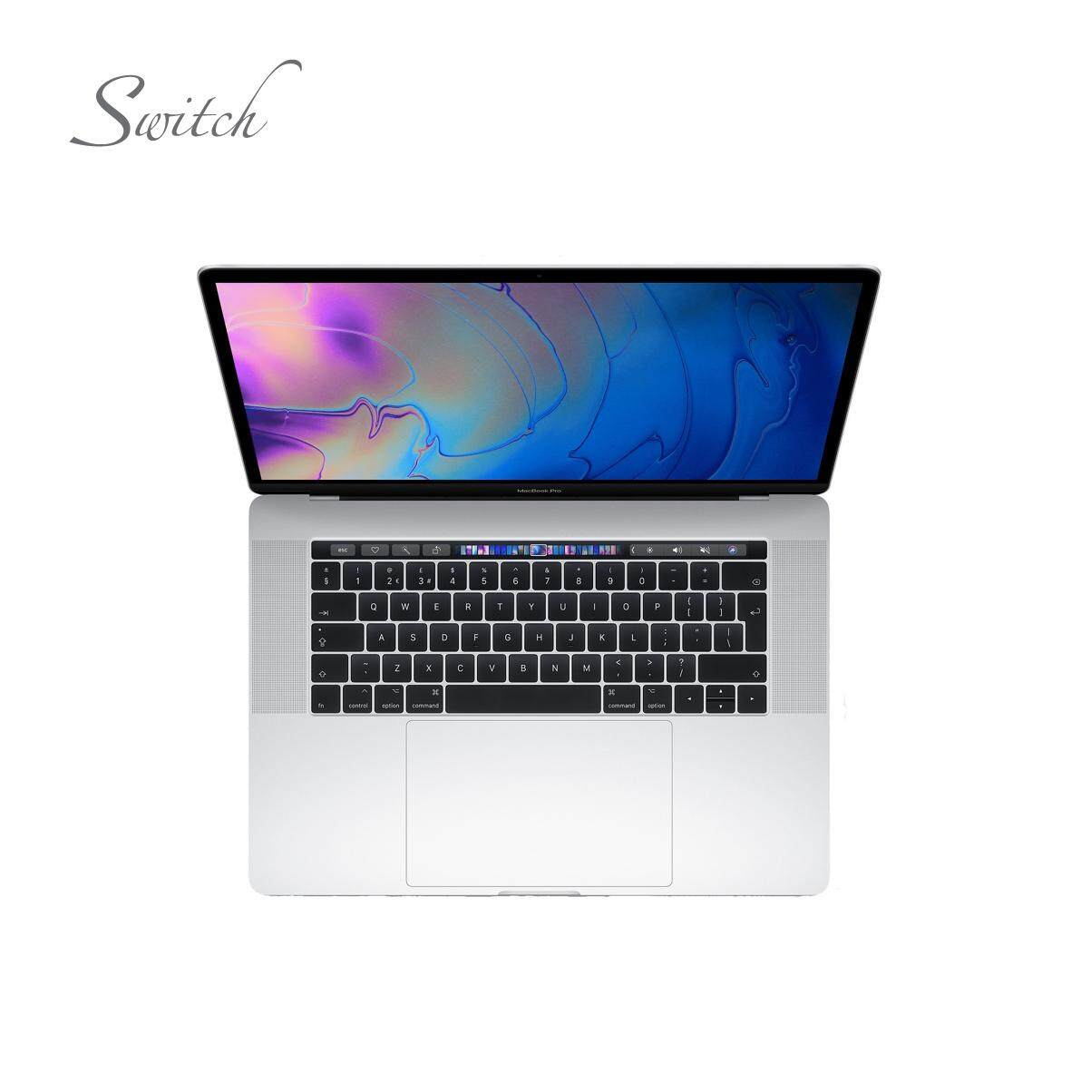 Apple MacBook Pro Touch Bar 15-inch ( 2018 ) 256GB Space Gray Malaysia
