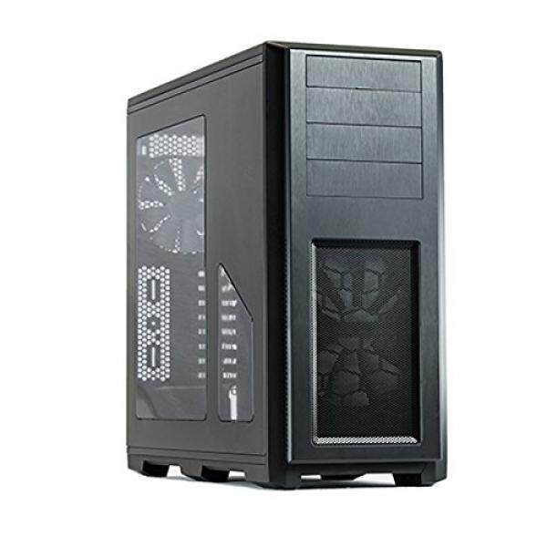 Phanteks Enthoo Pro Full Tower Chassis with Window Cases PH-ES614P_BK Malaysia