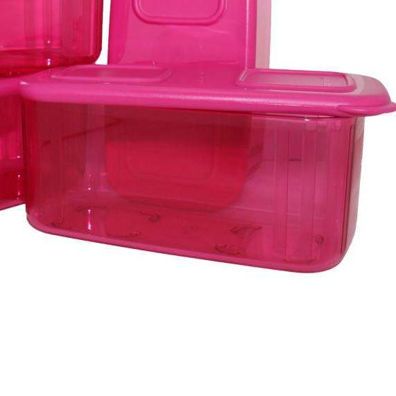 Tupperware Clearmate Small (1)pc 460ml only