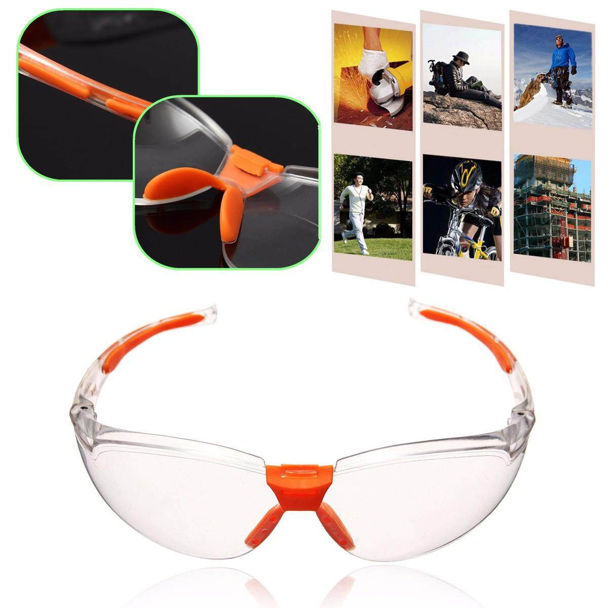 15pcs Safety Welding Cycling Riding Driving Glasses Sports Sunglasses Protect Goggles