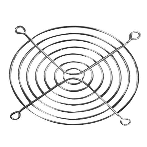 pc cabinet fans for sale puter cabinet fans prices brands VGA Bracket 2 pieces metal pc cable dc fan grill finger guard 110 mm