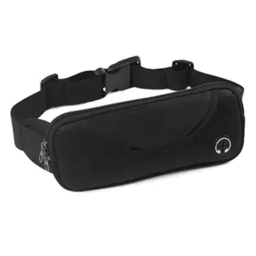 DSStyles Outdoor Sports Waist Pack Bag Casual Fashionable Waist Pocket Portable Purse