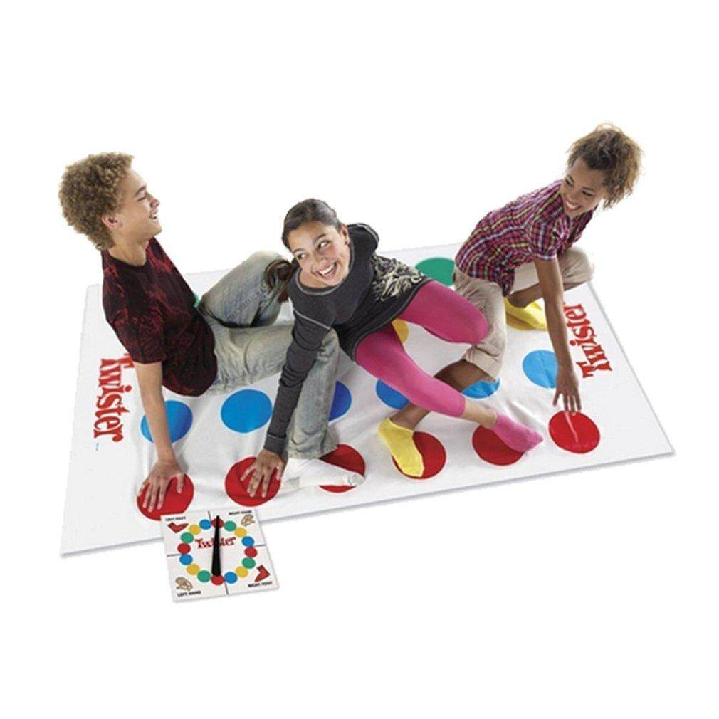Pinks Spin Finger Twister Music Lovers Family Fun Mini Music Edution Product By Pinksoft.
