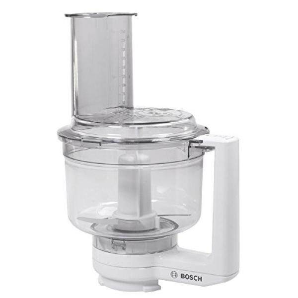 Bosch Universal Plus Food Prosesor Attachment untuk Universal Plus Mixer-Internasional