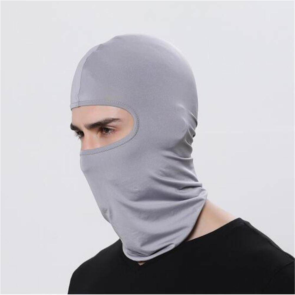 Buy Sell Cheapest Big Sale Balaclava Best Quality Product Deals Masker Polar Tactical Outdoor Ski Motorcycle Cycling Full Face Mask Neck Cover Ultra Thin