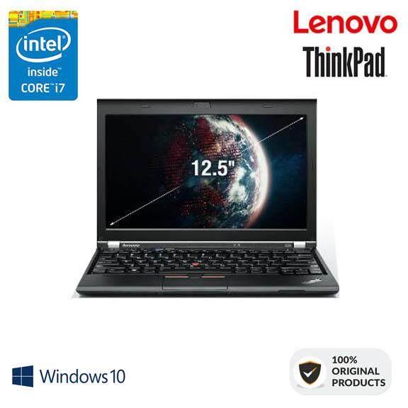 LENOVO THINKPAD X230 [CORE I7 3.60GHZ / BOXPACK] Malaysia