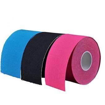 Harga preferensial Heekooi Kinesiologi Otot Pita Elastis Roll untuk Atlet, Sport Pita Terapi, Tahan
