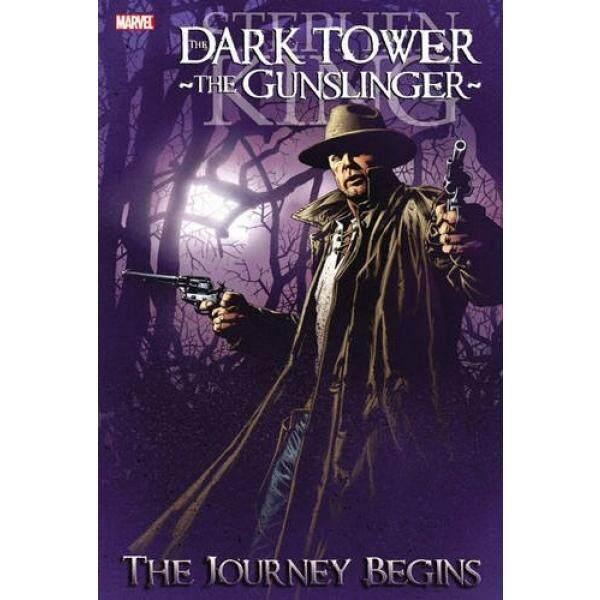 Menara Gelap: Slinger, Vol 1 Perjalanan Dimulai (Novel Grafis)