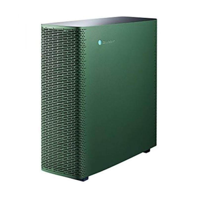 Blueair Sense+ Air Purifier, HEPASilent Technology Particle and Odor Remover, Leaf Green - intl Singapore