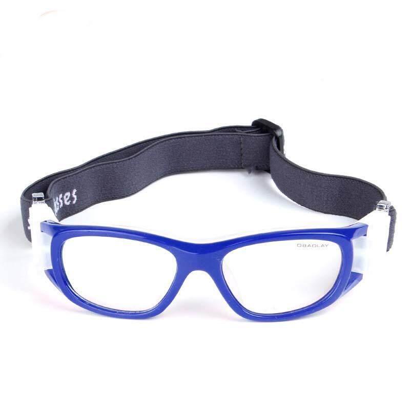 4a69cb911ea Children Sport Eyewear Protective Goggles Soccer Football Cycling  Basketball Glasses Safe Eyewear