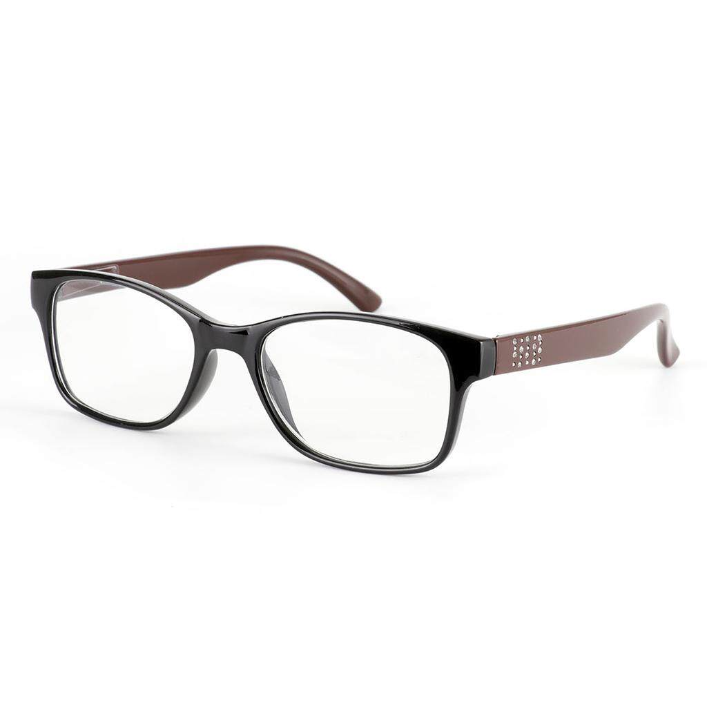 +1.5 Reading Glasses Presbyopia Eyeglasses Diopter By Qianstore.