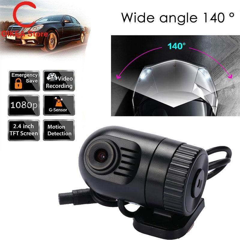 OIKEA Premium Quality Universa Car DVR Dash Cam 1080P 140 Degrees Intelligent