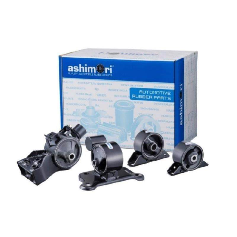Ashimori Engine Mount Set for Proton Waja 1.6L (Auto) Motor 00'-11'