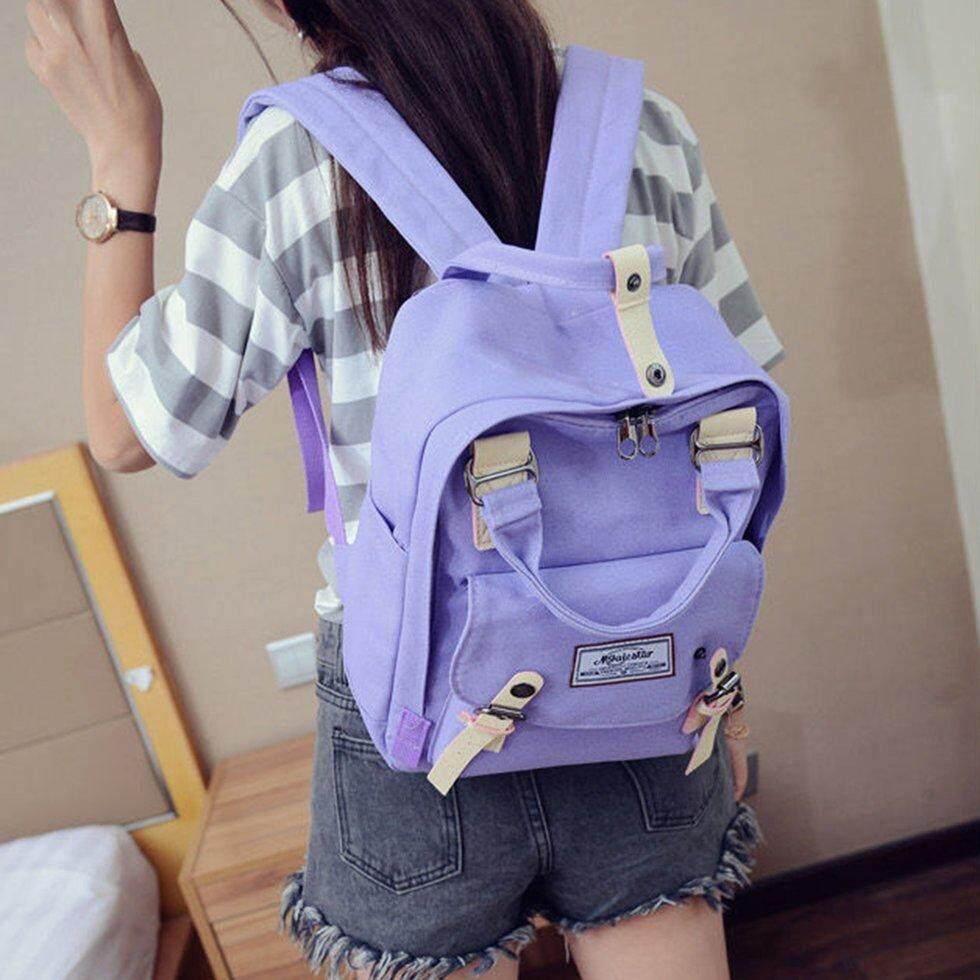 【sale】Gift Multifunctional Handbags Travel Backpack Large Capacity Adjustable Strap - intl
