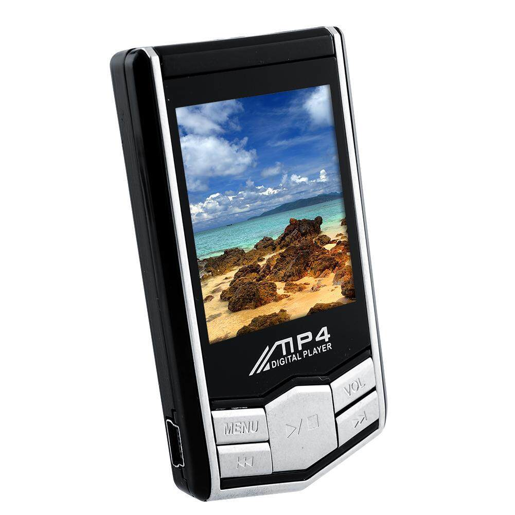 Oscar Store (Clearance Sale) NEW Portable 8GB 8G Black 1.8